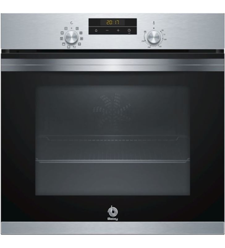 balay 3hb4330x0 horno 60 cm acero inoxidable