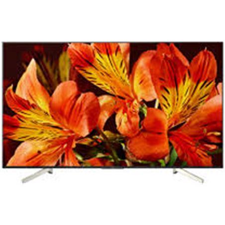 "49"" tv Sony lcd, 4k hdr, x1, android kd49xf8596bae KD49XF8596BAEP"