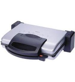 Grill Bosch pae TFB3302V, 1800w, placas desmontab Grills y planchas - TFB3302V