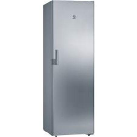 Congelador vertical Balay 3GFB642ME acero mate 186