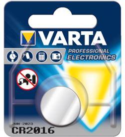 Blx1 cr-2016 Varta litio 3vertical 6016112401 - 6016112401