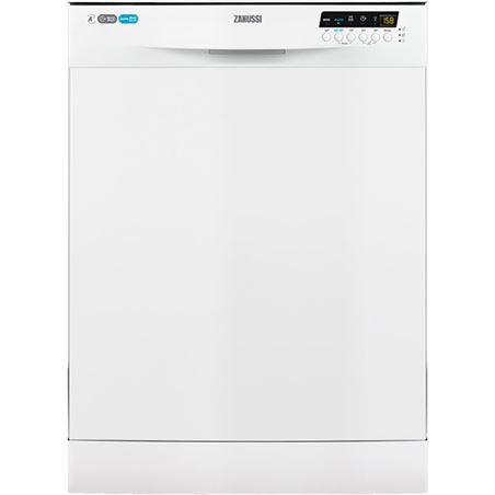 Zanussi zdf26020wa fs dishwasher, household zanzdf26020wa