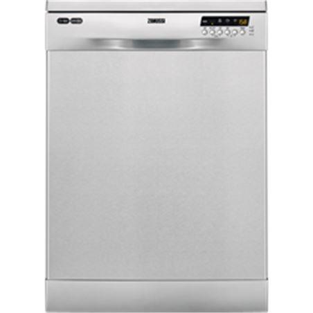 Zanussi zdf26004xa fs dishwasher, household zanzdf26004xa