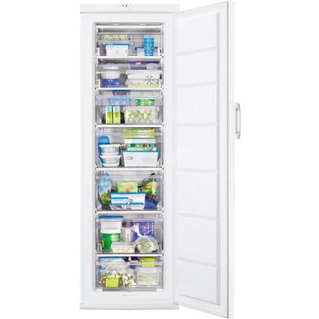 Zanussi zfu27401wa r upright-freezer zanzfu27401wa