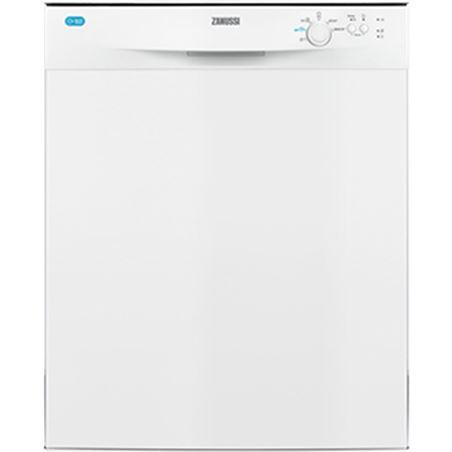 Zanussi zdf22002wa fs dishwasher, household zanzdf22002wa