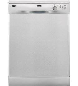 Zanussi zdf22002xa fs dishwasher, household zanzdf22002xa - ZDF22002XA