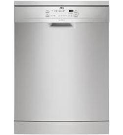Aeg ffb41600zm fs dishwasher, household - FFB41600ZM