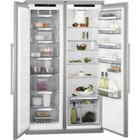Age72216nm l eu sxs standard freezer AEGAGE72216NM