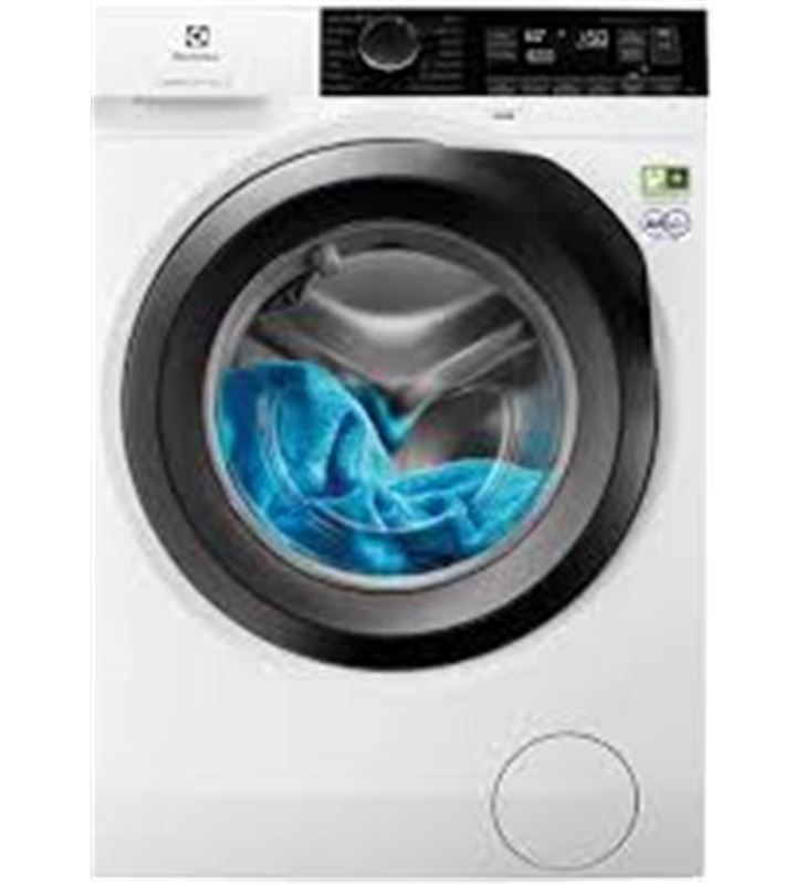 Electrolux ew8f2826db washing machine, front loade eleew8f2826db - EW8F2826DB