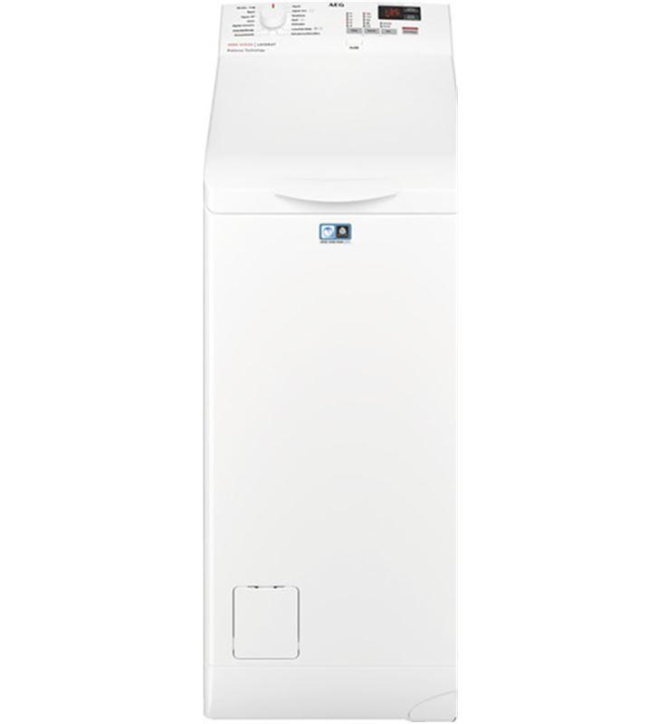 Lavadora carga superior Aeg l6tbk621 6 kg 1200 rpm 913123507 - L6TBK621