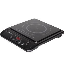 Vitroceramica induccion portatil Orbegozo PI4800 Creperas Gofreras Pizzeras - PI4800