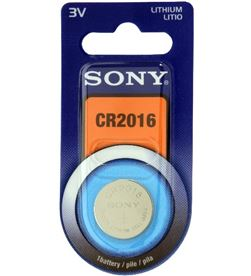 Pila de litio Sony cr-2016b1a SONCR2016B1A - CR2016B1A
