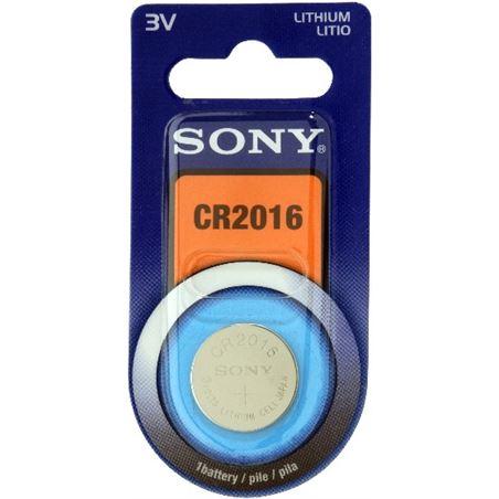 Pila de litio Sony cr-2016b1a SONCR2016B1A