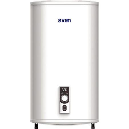 Termo electrico Svan SVTE80H, 80l