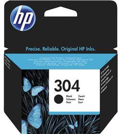 Cartucho de tinta Hp nº 304 negro N9K06AE Impresión - HEWN9K06AE