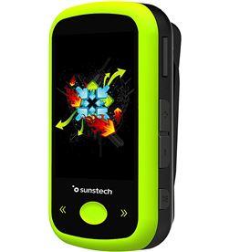 Sunstech ibizabt4gbgn Reproductores MP3/4/5 - IBIZABT4GBGN