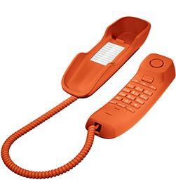 Siemens DA210NARANJA Telefonía doméstica - 08165562