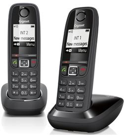 Todoelectro.es a405 duo black as405duobl - AS-405