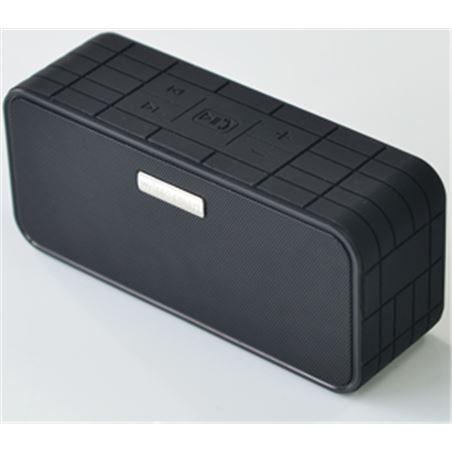 Japa altavoz bluetooth ch20vip negro 8435427400416