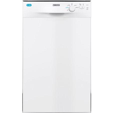 Zanussi zds12002wa fs dishwasher, household zanzds12002wa