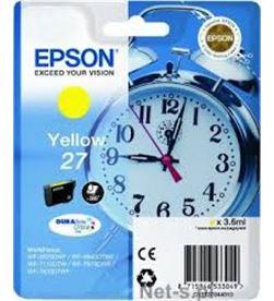 Epson amarillo t2704 c13t27044010 - 8715946533049