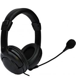 Japa EAM4130 auricularres con micro negro Auriculares - 08157134