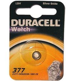 Duracell 1 pila d-377 d377 - D377