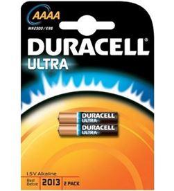 Duracell AAAA 2 pilas Cables - AAAA