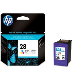 Hp c8728a (color) cartucho cartuchc8728a - 06116031