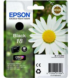 Epson c13t18014 negro c13t18014010 - C13T18014010