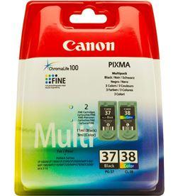 Canon cl-38 cartucho tinta color cl38 Impresión - CL38