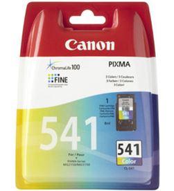 Tinta color Canon pg541 CANCL541 Impresión - 5227B004