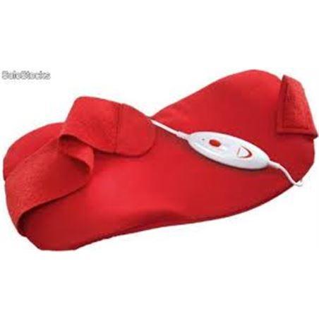 Todoelectro.es almohadilla eléctrica soehnle active cervicales + hombros soe68012