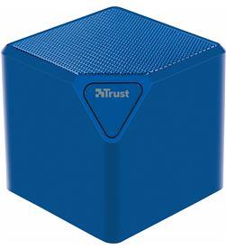 Altavoz Trust ziva bluetooth azul TRU21716 - TRU21716
