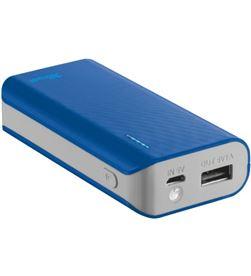 Power bank Trust primo 4400mah azul TRU21225 - TRU21225