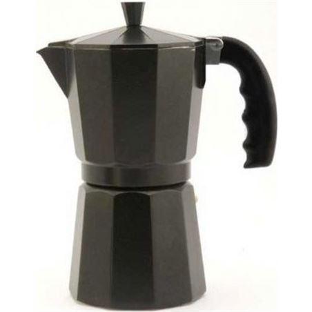 Cafetera Orbegozo kfn 910 9 tazas ORBKFN910