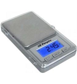 Báscula de precisión electrónica Orbegozo pc3000 ORBPC3000 - PC3000-