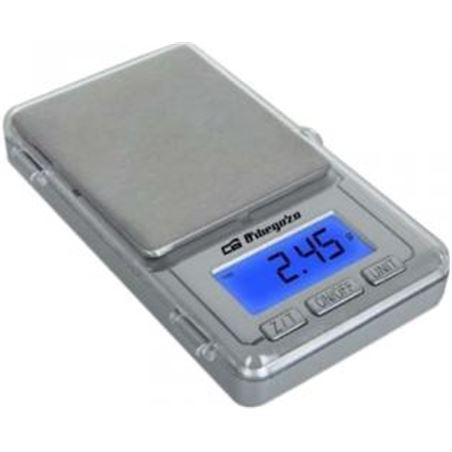 Báscula de precisión electrónica Orbegozo pc3000 ORBPC3000