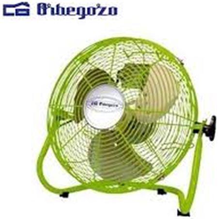 Orbegozo ventilador industrial orbegzozo pw 1530 pistacho orbpw1530