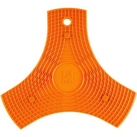 Monix bra safe 12 ud naranja con expositor a910047