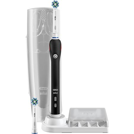 Cepillo dental Braun pro4500 smart 4 oral b 4500n BRAPRO4500