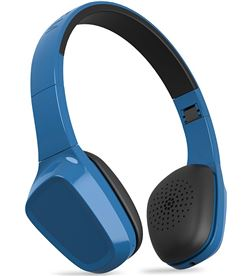 Auriculares Energy sistem headphones 1 manos libres bluetooth azules ENRG428335 - ENRG428335