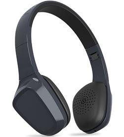 Auriculares Energy sistem headphones 1 manos libres bluetooth grises ENRG428182 - ENRG428182