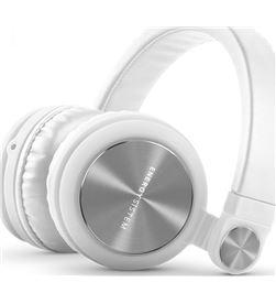 Auricular diadema Energy sistem dj2 manos libres blanco ENRG426737 - 426737