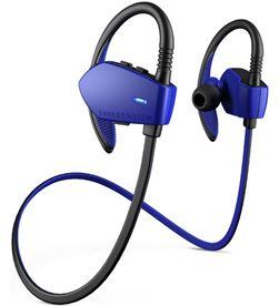 Auriculares deportivos Energy sistem sport 1 manos libres bluetooth azul ENRG427765 - ENRG427765