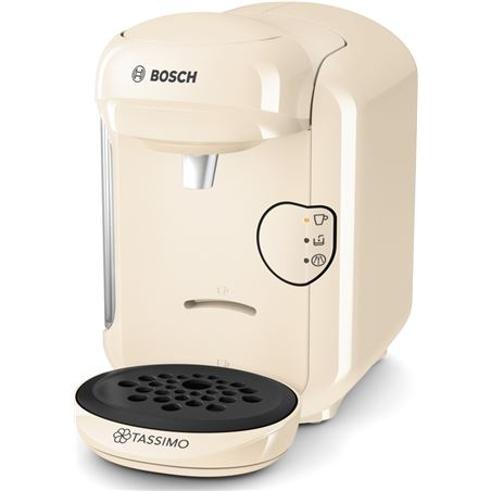 Cafetera multibeb. Bosch tas1407 tassimo crema BOSTAS1407