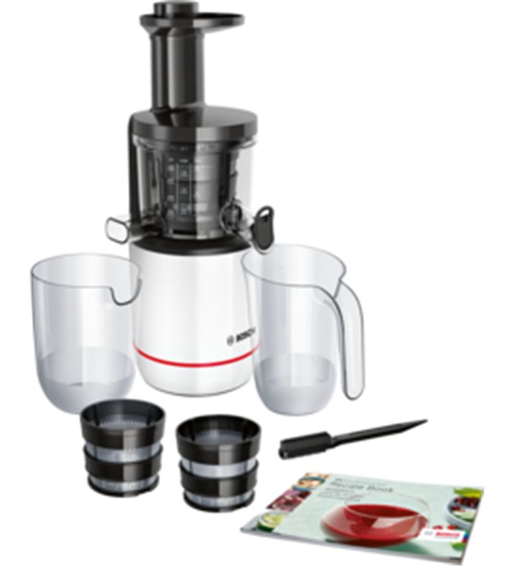 Extractor de jugo bosch mesm500w bosmesm500w for Extractor cocina barato