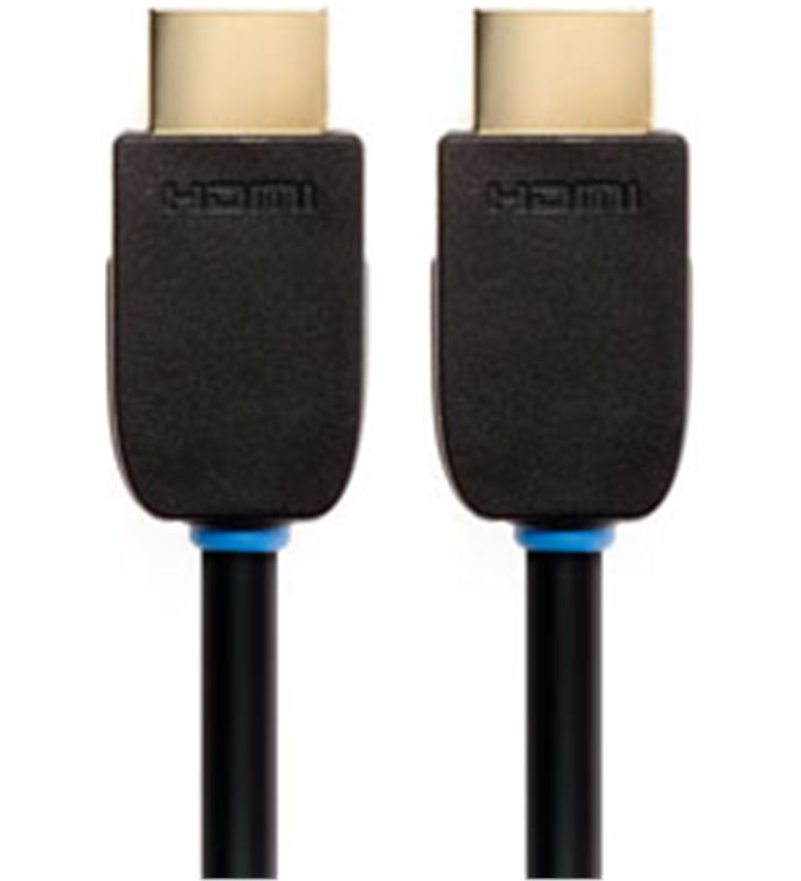 Techlink cable hdmi m - hdmi m oro 3d 4k 3mts blister tech710203 - 5026271020306
