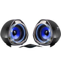 Altavoz compacto 2.0 Woxter 15w azul WOXSO26_055 - SO26 055