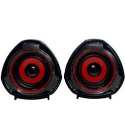Altavoz compactos 2.0 Woxter 15w rojo WOXSO26_056 - 8435089025712